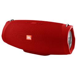 Bluetooth-колонка JBL XTREME HUGO BOMBOX, speakerphone, PowerBank, red