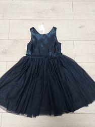 Платье H&M 6-8 лет