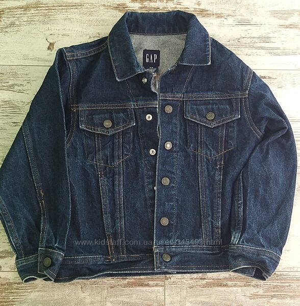 Джинсовая куртка Gap