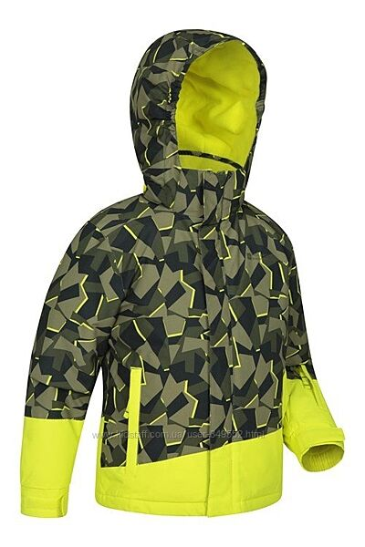 Лыжная куртка Mountain Warehouse на 11-12 лет в идеале
