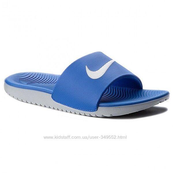 Сланцы Nike размер 28. Вьетнам