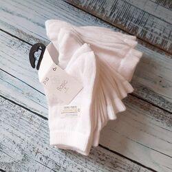 Носочки поштучно для малышей 0-36 мес. Primark Lupily, George Англия