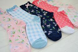Носки для девочек 2-13 лет Primark, H&M и др. Англия большой выбор.