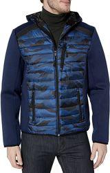 URBAN REPUBLIC фирменная демиcезонная куртка из США р.50-52-Укр M-L