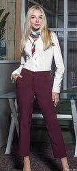 Стильные брюки, размеры 44-54