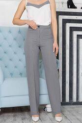 Стильные классические брюки, размеры 42-54