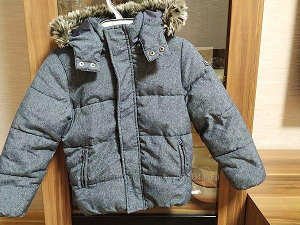 Зимова куртка Brums 5-6р