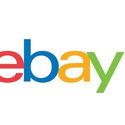 Выкупаем eBay со скидкой -5