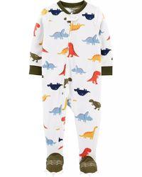 пижама человечек слип кигуруми для мальчика Carters картерс оригинал