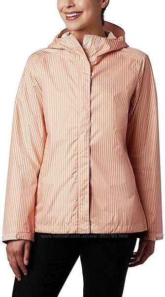 Columbia ridge gates jacket женская куртка размер л.