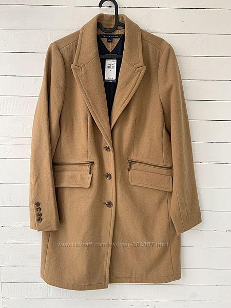 Пальто женское Tommy Hilfiger. Оригинал