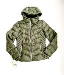 Легкий пуховик , куртка женская Michael Kors. Майкл Корс. Оригинал
