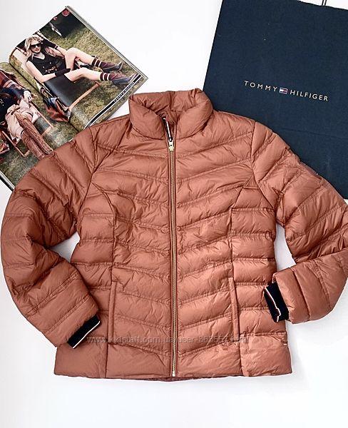 Куртка  женская Tommy Hilfiger. Томми Хилфигер. Оригинал