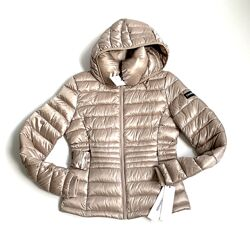 Куртка жіноча Calvin Klein Packable Puffer Jacket Оригінал