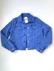 Куртка, жакет джинсовий жіночий MICHAEL Michael Kors Майкл Корс. Оригінал
