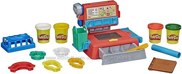 кассовый аппарат Play-Doh