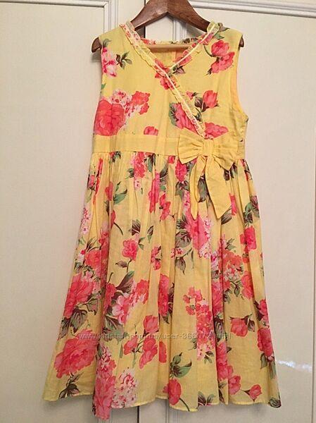 Платье Mothercare рост 122-128 см