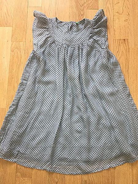 Платье Benetton рост 130 см