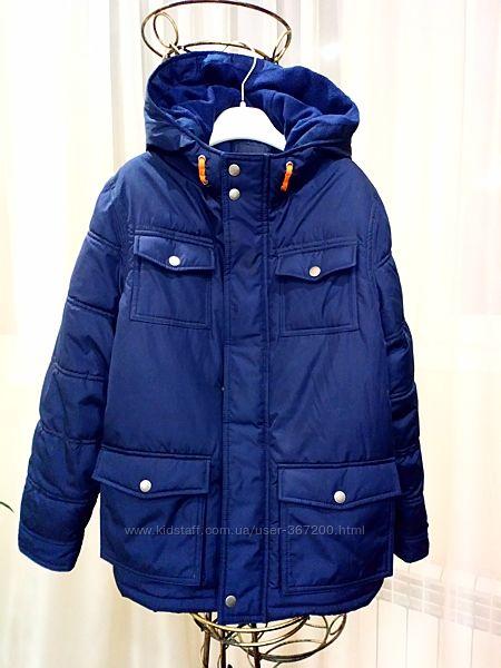 Деми куртка Gap 134-140