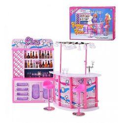 Мебель Gloria 98006 барная стойка