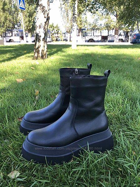 Ботинки деми Evie р.35,36,37,38