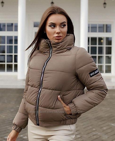 Топовые стильные куртки