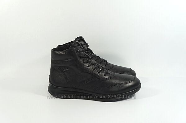 Ботинки Ecco Aquet. Gore-Tex. Оригинал. 38р 207093