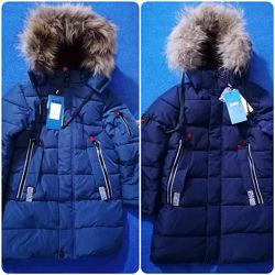 Зимняя куртка Kiko 5441