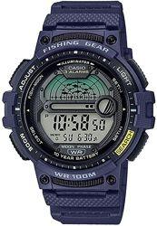Мужские часы водонепроницаемые Casio Watch WS-1200H-3AVCF