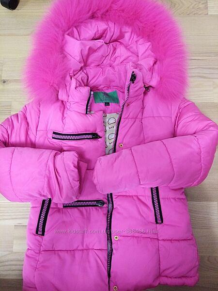 зимова куртка, дуже тепла