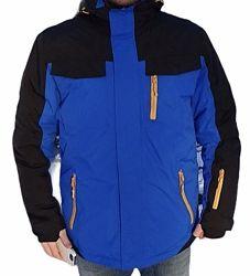 Мужская лыжная куртка bpc bonprix Германия, мембрана  М 50 оригинал
