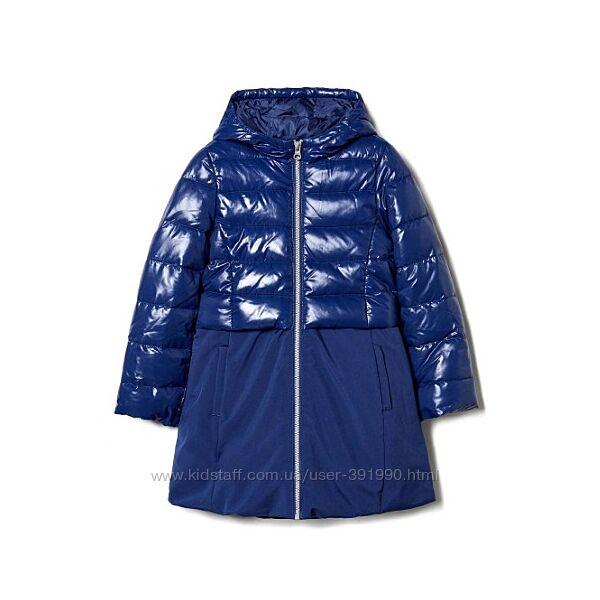 Куртка Benetton 7-8 лет рост 130см