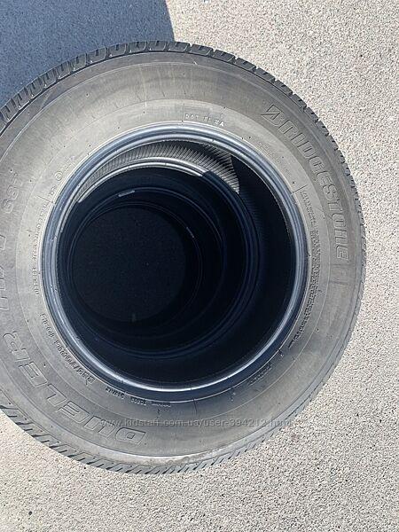Шины Bridgestone Dueler R16