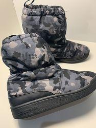 Сапожки дутики Adidas