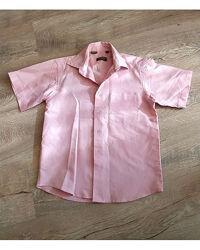 Рубашка 9-11 лет