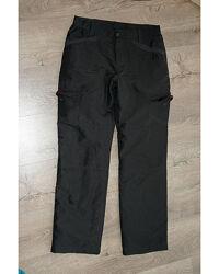 Утепленные штаны 44-46 р м