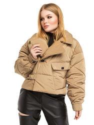 Куртка женская демисезонная Гретта / р.42-52