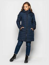 Распродажа Зимняя женская куртка арт. 00019 разные цвета
