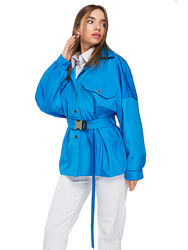 Куртка женская демисезонная, ветровка, пиджак Паула