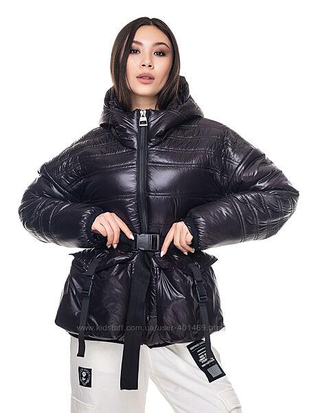 Демисезонная женская куртка Клара