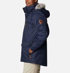 Куртка парка Columbia Men&acutes Barlow Pass 550 TurboDown Jacket под заказ