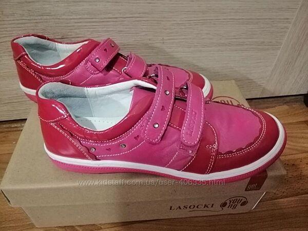 туфлі Lasocki, 34 розмір