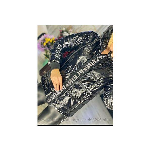 Куртка деми женская Philipp Plein
