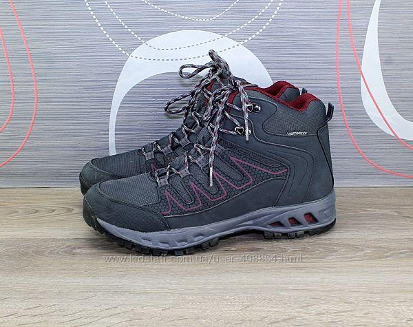 Ботинки Сrivit Waterproof