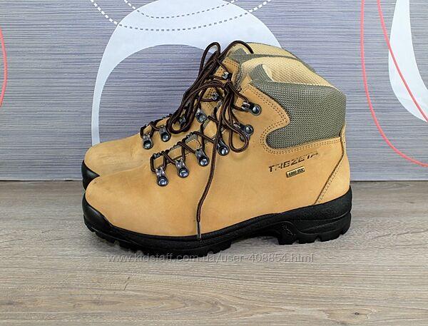 Ботинки Trezeta Gore-Tex