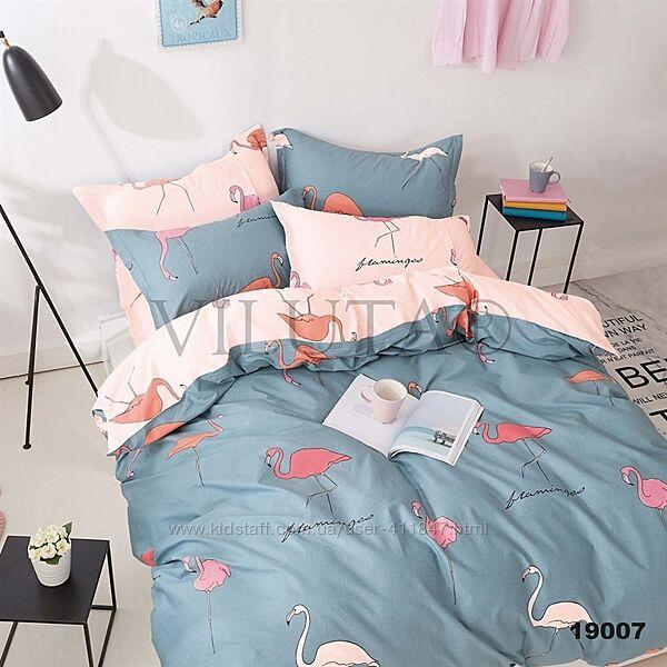 Комплект постельного белья Viluta для девочки