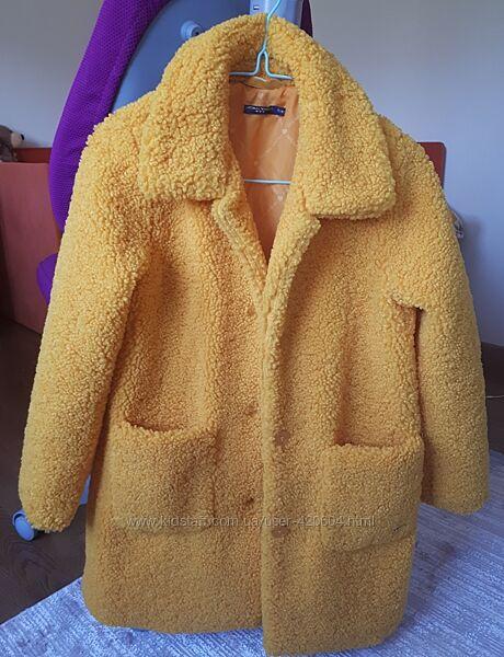 Пальто демисезонне для дівчинки