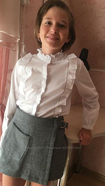 Шикарная блузочка reserved