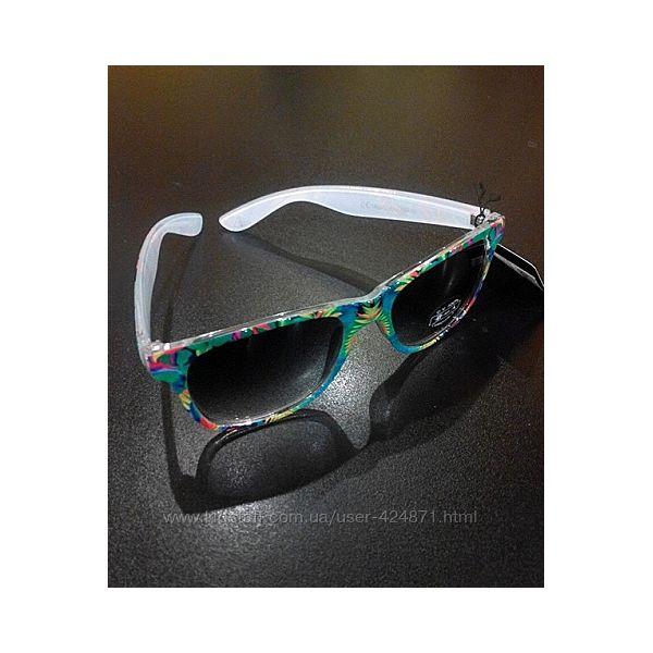 Женские солнцезащитные очки stradivarius оригинал