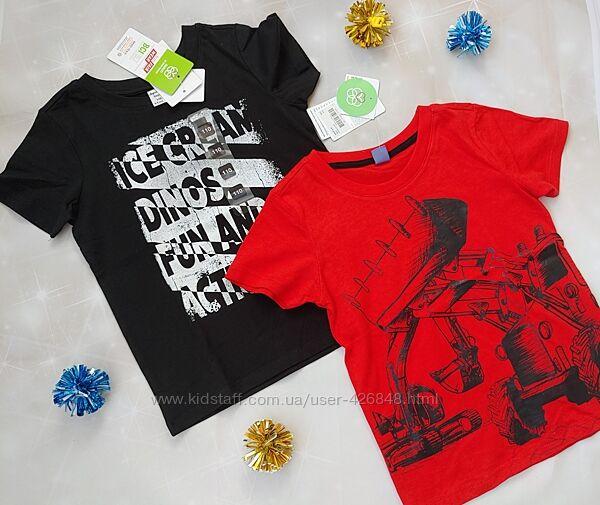 Детская одежда из Германии- H&M, C&A, Primark, Topolino, DopoDopo, KIK и др